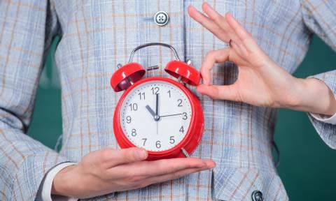 Οι επιστήμονες έλυσαν το μυστήριο του σωστού timing