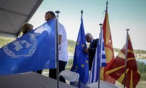 Σκόπια: Υπέρ της Συμφωνίας των Πρεσπών το 56,5% των πολιτών