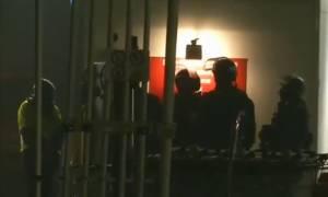 Λήξη συναγερμού στη Γαλλία: Συνελήφθη ο άνδρας που απειλούσε να ανατιναχθεί με χειροβομβίδα