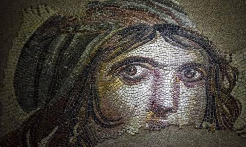 Times: Οι ΗΠΑ επιστρέφουν ρωμαϊκό μωσαϊκό που εκλάπη από την Τουρκία