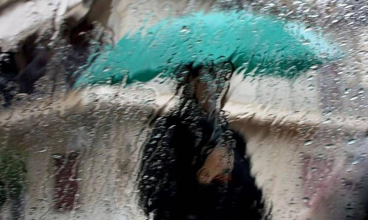Αλλάζει ο καιρός: Έρχεται ισχυρή κακοκαιρία διαρκείας με λασποβροχές και ενισχυμένους νοτιάδες