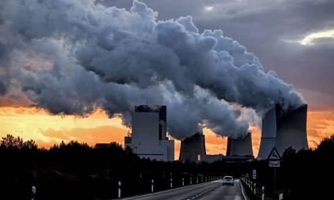 Κλιματική αλλαγή: SOS από τον ΟΗΕ για τα επίπεδα – ρεκόρ στα αέρια θερμοκηπίου (vid)