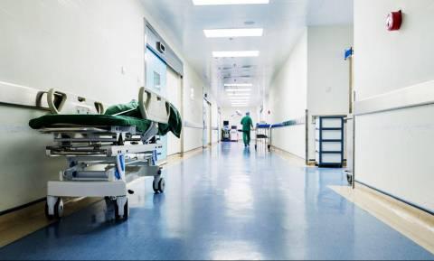 Κυριακή 25 Νοεμβρίου: Δείτε ποια νοσοκομεία εφημερεύουν σήμερα