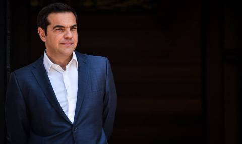 PM Tsipras to meet Cyprus president on sidelines of Brexit Summit, sources say