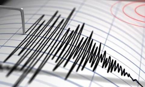 Light tremor of 4.1 Richter recorded near Rhodes