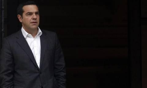 Το μήνυμα του Αλέξη Τσίπρα για την επανέναρξη του διαλόγου στο Κυπριακό