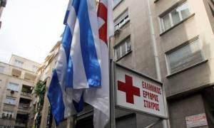 Ελληνικός Ερυθρός Σταυρός: Όλοι εναντίον όλων στην καταστατική Γενική Συνέλευση