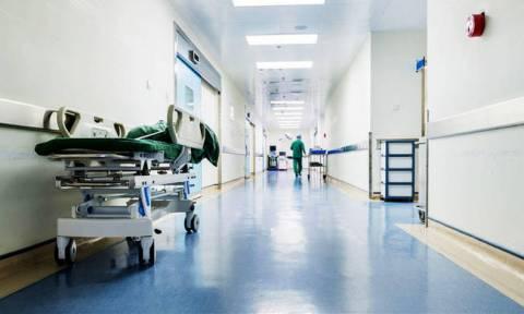 Τρίτη 27 Νοεμβρίου: Δείτε ποια νοσοκομεία εφημερεύουν σήμερα
