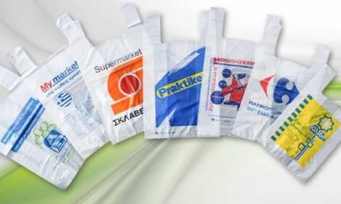 С 1 января 2019 года пластиковые пакеты в греческих супермаркетах подорожают до 9 центов