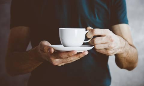 Καφεΐνη & κίνδυνος υπέρτασης: Όσα πρέπει να γνωρίζετε