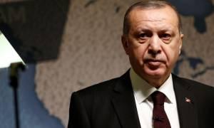 Απειλεί ξανά ο Ερντογάν: Δεν θα επιτρέψουμε καμία εξέλιξη ενάντια στα δικαιώματα μας