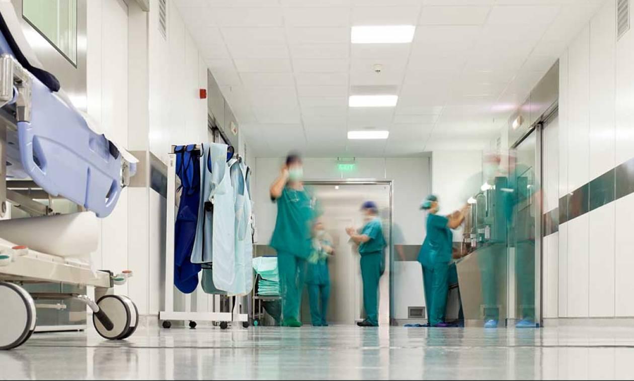 Τετάρτη 28 Νοεμβρίου: Δείτε ποια νοσοκομεία εφημερεύουν σήμερα