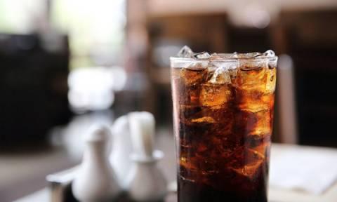 Ροφήματα με ζάχαρη: Πόσο αυξάνουν τον διαβήτη τύπου 2