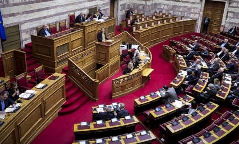 Κοινωνικό μέρισμα: Κατατέθηκε στη Βουλή η τροπολογία - Τι θα ανακοινώσει ο Τσίπρας