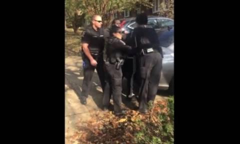 Βοήθησε μεθυσμένο να επιστρέψει σπίτι και… συνελήφθη (vid)