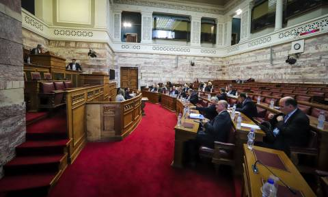 Amendment on terms for the restoration of Mati extremely important, PM Tsipras says