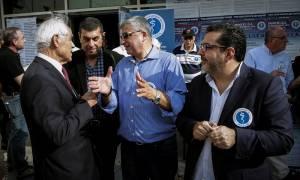 Συγκροτήθηκε το νέο ΔΣ του Ιατρικού Συλλόγου Αθηνών
