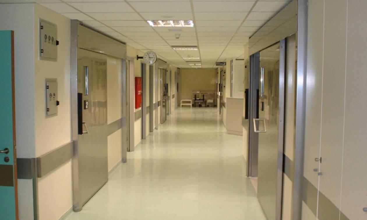 Καταγγελία – σοκ για σορούς εκτός ψυγείου στο νοσοκομείο Διαβατών (ΣΚΛΗΡΕΣ ΕΙΚΟΝΕΣ)