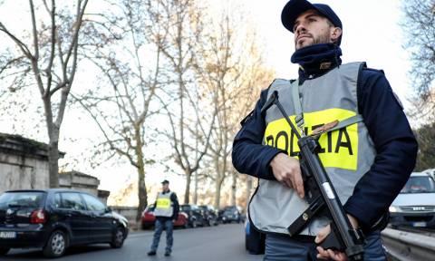 Συναγερμός στην Ιταλία έπειτα από ομηρία: Τρεις τραυματίες