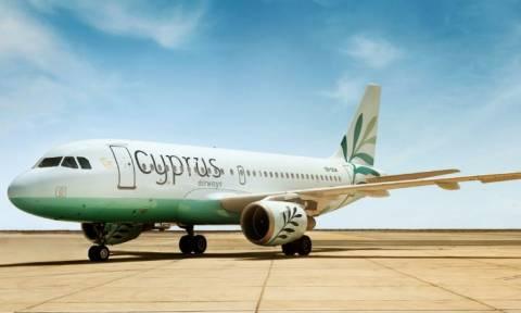 Авиакомпании Cyprus Airways и Blue Air подписали код-шеринг