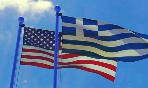 Νόιμαν: Ικανοποιημένες οι ΗΠΑ από την Ελλάδα για την καταπολέμηση της τρομοκρατίας