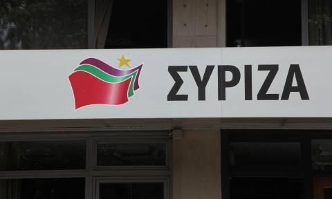 ΣΥΡΙΖΑ: Να πάρει θέση η ΝΔ για τη διείσδυση νεοναζιστών στα σχολεία