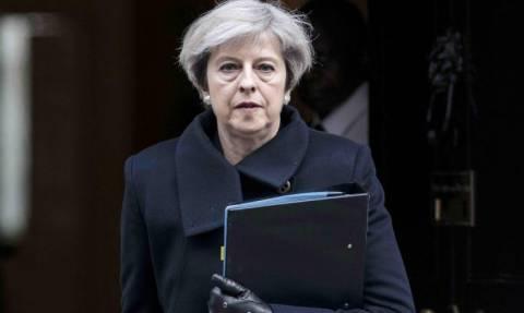 Η μάχη του Brexit στις 6 Δεκεμβρίου: Μέι vs Κόρμπιν
