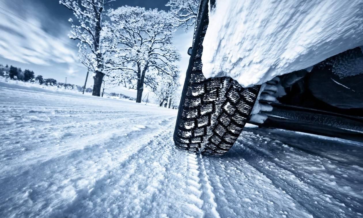 «Αγριεύει» ο καιρός με χιόνια και μποφόρ: Όλα όσα πρέπει να προσέξετε