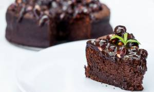 Η συνταγή της ημέρας: Κέικ με πραλίνα
