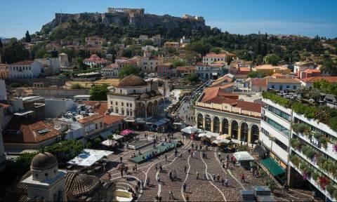 Αυτές είναι οι 8 περιοχές της Αθήνας με τους ομορφότερους άντρες!