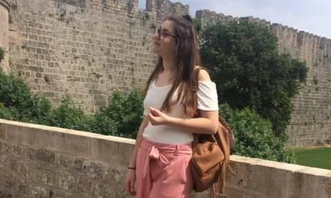 Ρόδος: «Τη σκότωσαν και την πέταξαν στη θάλασσα» - Ποιος δολοφόνησε την 21χρονη φοιτήτρια