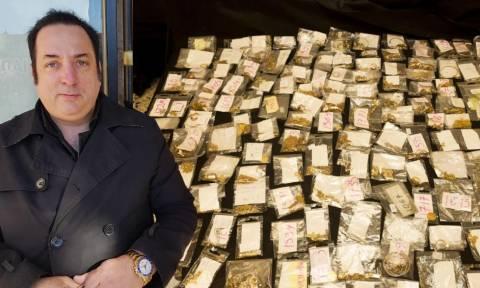 Κύκλωμα χρυσού: Διάλογος «φωτιά» για τα «μαύρα» χρήματα των λαθρεμπόρων