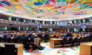 Eurogroup: Στο επίκεντρο η Ιταλία - Στην ατζέντα και η Ελλάδα