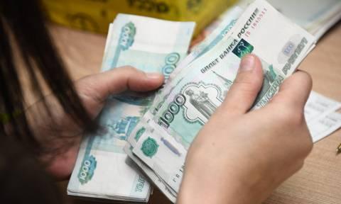 Названы российские регионы с самыми высокими и самыми низкими зарплатами