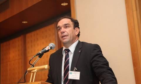 Χιωτάκης: Είναι η ώρα ο Δήμος Κηφισιάς να γίνει η πόλη πρότυπο για την Ευρώπη