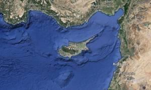 На Кипре произошло землетрясение 3,6 балла