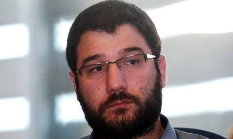 Νάσος Ηλιόπουλος: Φαβορί για το Δήμο Αθηναίων - Το αποκάλυψε ο Σκουρλέτης