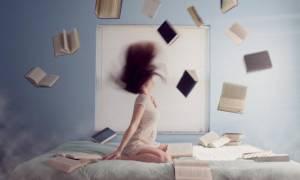 Ξυπνάτε με άγχος; Δείτε πού μπορεί να οφείλεται