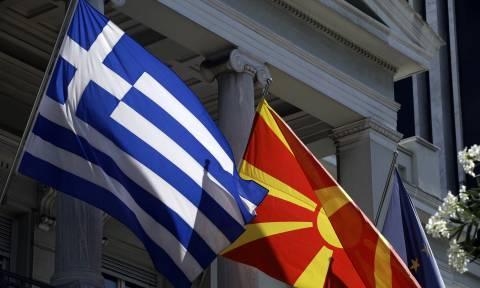 Ηχηρή απάντηση του ΥΠΕΞ σε Ζάεφ: Σεβαστείτε πλήρως τη Συμφωνία των Πρεσπών