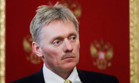 Песков назвал цель несостоявшейся встречи Путина и Трампа