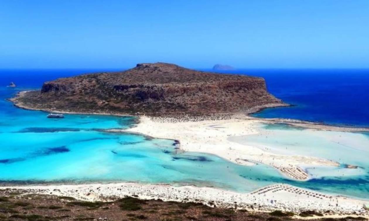 National Geographic Traveler Awards 2018: Η Ελλάδα δεύτερος δημοφιλέστερος προορισμός