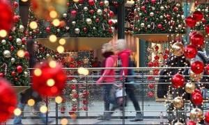 Χριστούγεννα 2018 - Πρωτοχρονιά 2019: Αναλυτικά το εορταστικό ωράριο των καταστημάτων