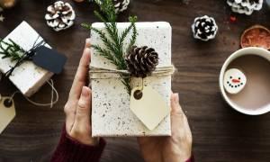 Xριστουγεννιάτικο Bazaar της Ομάδας Εθελοντισμού Στήριξη: Στις 15 & 16 Δεκεμβρίου 2018