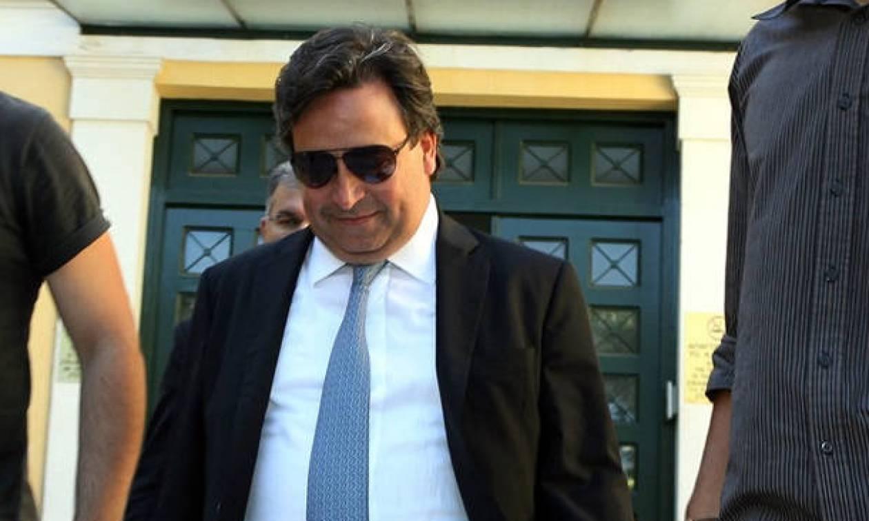 Δέκα χρόνια φυλακή στον εφοπλιστή Βίκτωρα Ρέστη - Αφέθηκε ελεύθερος με περιοριστικούς όρους