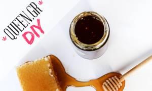 Diy Time! Εξαφάνισε τα μαύρα στίγματα με 3 υλικά από την κουζίνα σου