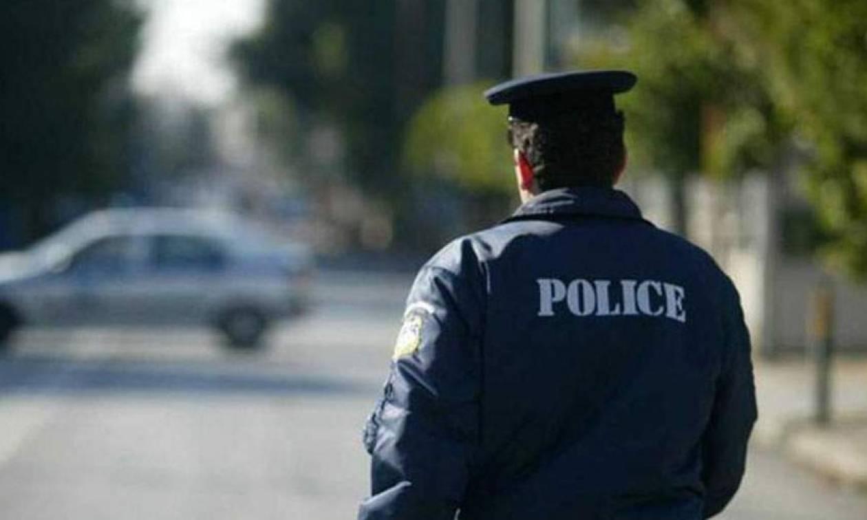 Βόλος: Διώξεις κατά 51χρονου που δάγκωσε αστυνομικούς