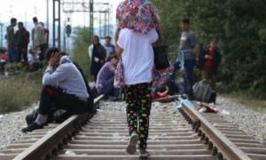Νέα τραγωδία με μετανάστες - Πέθαναν από το κρύο στα σύνορα με τον Έβρο