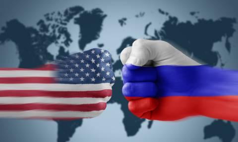 Τελεσίγραφο ΝΑΤΟ σε Ρωσία: Έχετε 60 μέρες να συμμορφωθείτε με τη Συνθήκη για τα Πυρηνικά ειδάλλως...