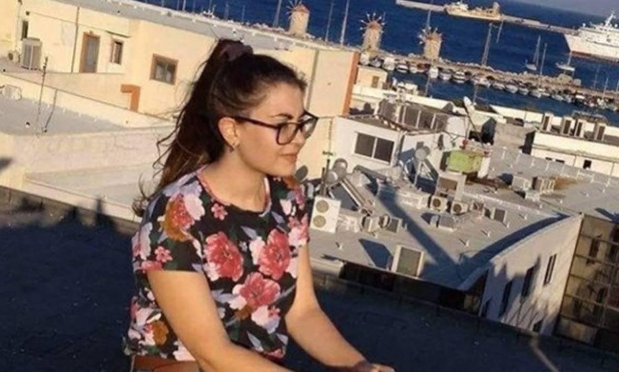 Ρόδος - Τραγική ειρωνεία: Συγγενής του 21χρονου κατηγορουμένου εντόπισε το άψυχο σώμα της φοιτήτριας
