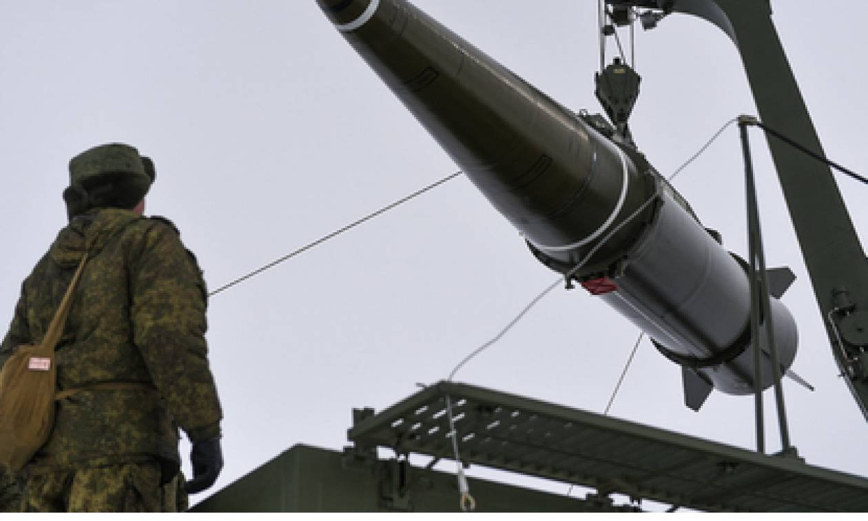 Россия ответила на ракетный ультиматум США